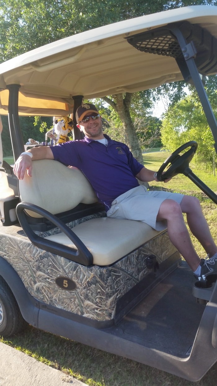 2016 MCOFR Golf Scramble Pictures